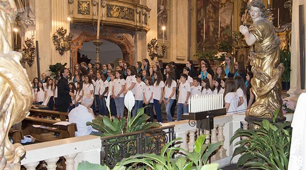 IX Festival di Cori Adolfo Tanzi